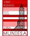 Viña Muniesa Rosado 2015