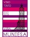 Viña Muniesa Tinto 2015